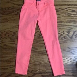 Other - Children's place colored jeans